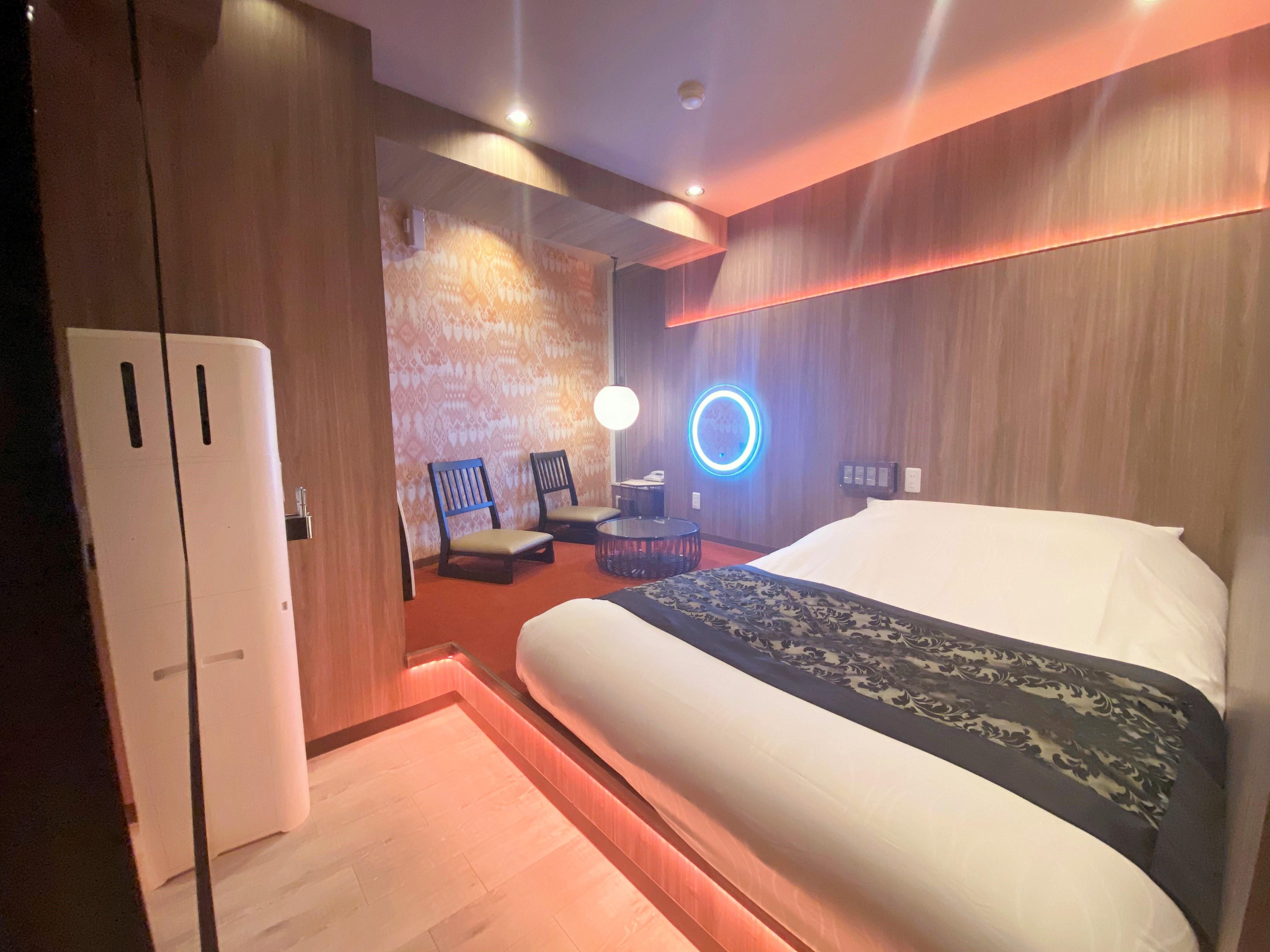 新宿 ホテル 人気