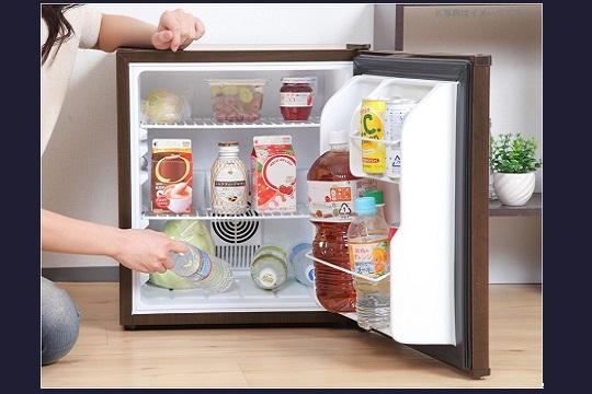 室内持込冷蔵庫